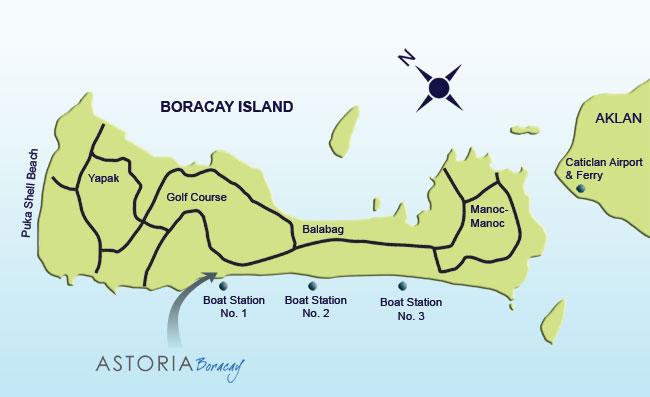 Boracay Kier Life Adventures Bisyo Na To